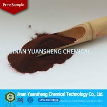 Sulfonato de lignina sódica para aglutinante de fertilizante