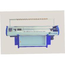 Machine à tricoter plat Jacquard informatisé de 10 po (50) TL-252S