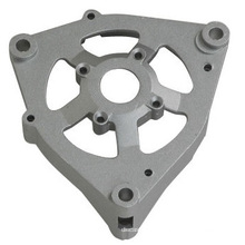Zinc Die Casting Machinery Cover