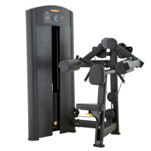 Aumento lateral do produto de fitness comercial