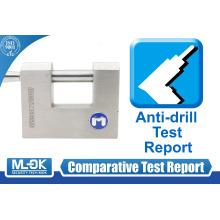 MOK@ 71/60WF Anti-drill Comparative Test Report