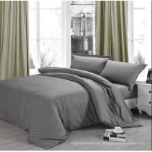 Juego de cama 100% algodón teñido