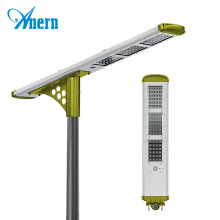 2021 led solar street light with camera