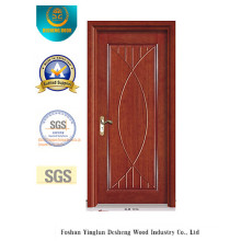 Chinese Style Water Proof MDF Door for Room (xcl-008)