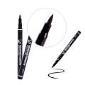 Eyeliner líquido impermeável preto (EYE-01)