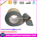butyl rubber corrosion protective coatingb tape for buried steel pipe