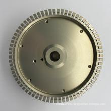 Popular Durable Lathe Parts Cnc Aluminium Machining Spare Parts