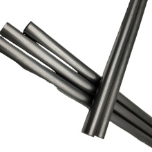 Durable high quality conductive carbon graphite rod with density of 1.75-1.98 g/cm3