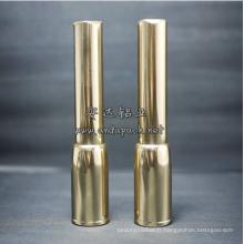 emballage de lustre de lèvre moderne