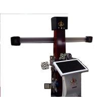 """Грузовик 3D-32 """"Сенсорный экран четыре инструмент позиционирования колесо"""