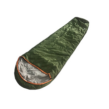 Light Weight Compact Hollow Fiber Cotton Sleeping Bag Ultralight Sleeping Bag Adults Military Sleeping Bag