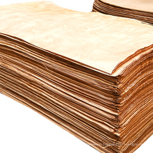 Factory Direct Supply Wood Okoume Natural Chinese Face Veneer