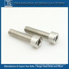 6*35mm Stainless Steel Socket Cap Screw