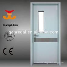 Hospital Sound Insulation Steel Door