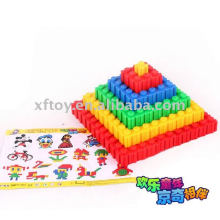 Micky Judge construction building toys