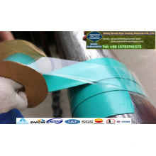 Double Side Adhesive Visco-elastic Coating Material