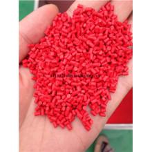 PA vidrio fibra modificación de relleno granular