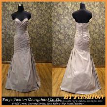 Festliche Abendkleid 2014 Meerjungfrau Partei Kleid Nacht Dame Gown BYE-14082