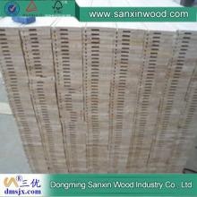 Доска ящик павловния, Павловния древесины для мебели