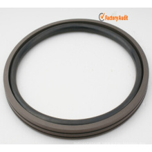Compact Piston Shaft Seals for Mobile Hydraulics
