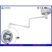 Ssl-600 Lámparas quirúrgicas de una cabeza