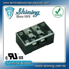 Connecteur de borne TB-33502CP 300V à 2 broches à connecteur rapide basse tension