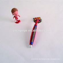 Funktion löschbare Kugelschreiber Tinte