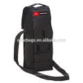 New Style Foldable Convenient Wine Cooler Bag Shoulder Bag for Single Wine Bottle