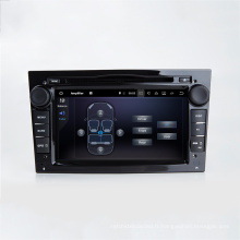 2DIN Android pour Opel Astra Vectra