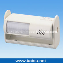PIR Motion Sensor Wireless Alarm Box (KA-SA01)