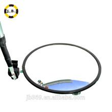 espejo telescópico de inspección con luz led de alta calidad