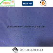 100% Polyester 70-72GSM Print Lining for Men′s Suit Jacket Lining