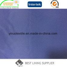 100% полиэстер 70-72GSM Принт Подкладка для мужской костюм куртка Подкладка