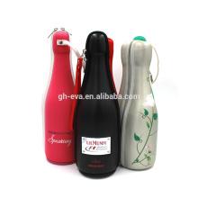 2017 Promotional wine gift box single bottle wine case