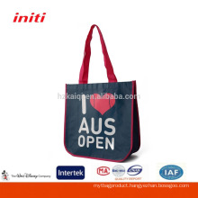 2016 Factory Sale Quality Laminated Tote Bags for Shopping