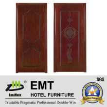 Deluxe Hotel Bedroom Деревянные двери (EMT - TB08, EMT-TB09)