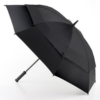 Double Layer Pocket Folding Men Umbrella Automatic02