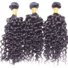 wavy wholesale virgin malaysian hair,curly hair extension for black women