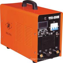 Máquina de soldadura do TIG de IGBT do inversor de duas funções (TIG-160S / 200S)