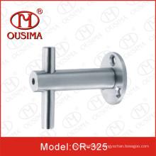 Adjustable Handrail Glass/Steel Glass Bracket