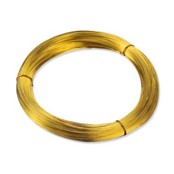 Copper Alloy Iron Brass Rod Wire CuZn40Sn