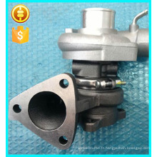Turbocompresseur pour Mitsubishi Pajero Td04 49177-01511 Md168053 Md168054