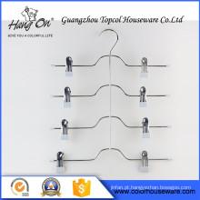 Crazy Selling Wire Hanger Rack , Fancy Wire Hanger