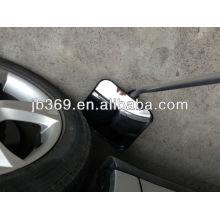 Fabricación de espejo de inspección telescópica de acrílico en china