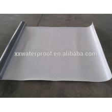 Membrana TPO para impermeabilización ambiental