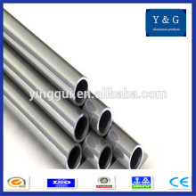 5086 preço de fábrica do tubo / tubo de liga de alumínio extrudido