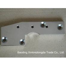 Pièces en aluminium avec usinage CNC de précision