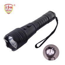 Police Rechargeable Flashlight Stun Guns (1109B)