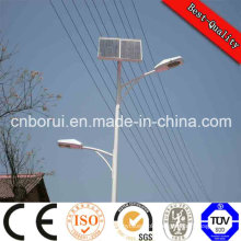 Most Competitive Price Solar LED Light Street Lamp High Lumens Easy Installation 60W Solar Street light System