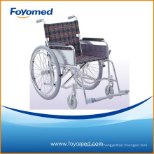 2015 Hot-sale Wheelchair Aluminium Type (FYR1101)